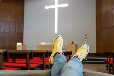 In der Pauluskirche