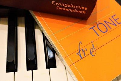 Musik in der Pauluskirche